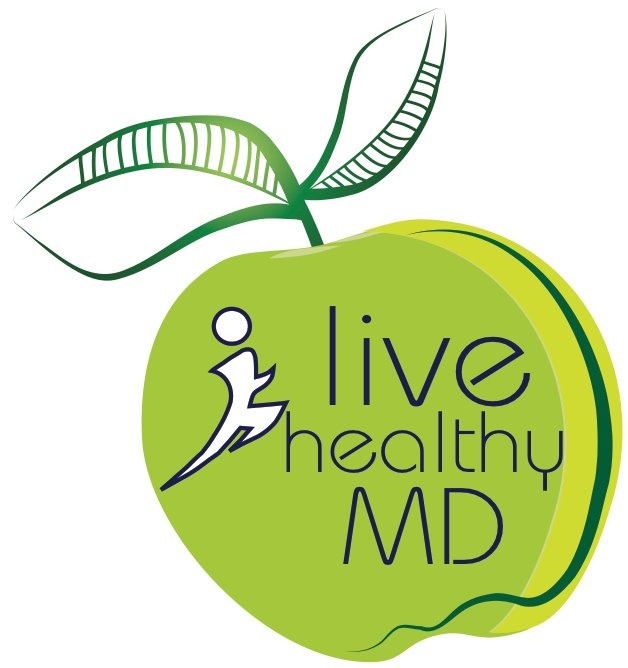 Live Healthy MD BHRT