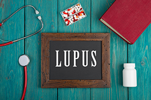 Holistic Treatments for Lupus in Fairfax County, VA