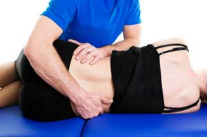Stem Cell Therapy for Back Pain in Encino, CA