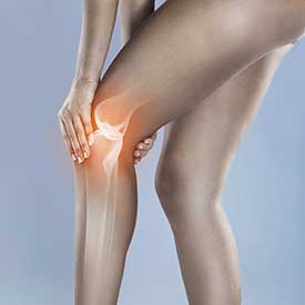 Stem Cell Therapy for Knee Pain in Bealeton, VA