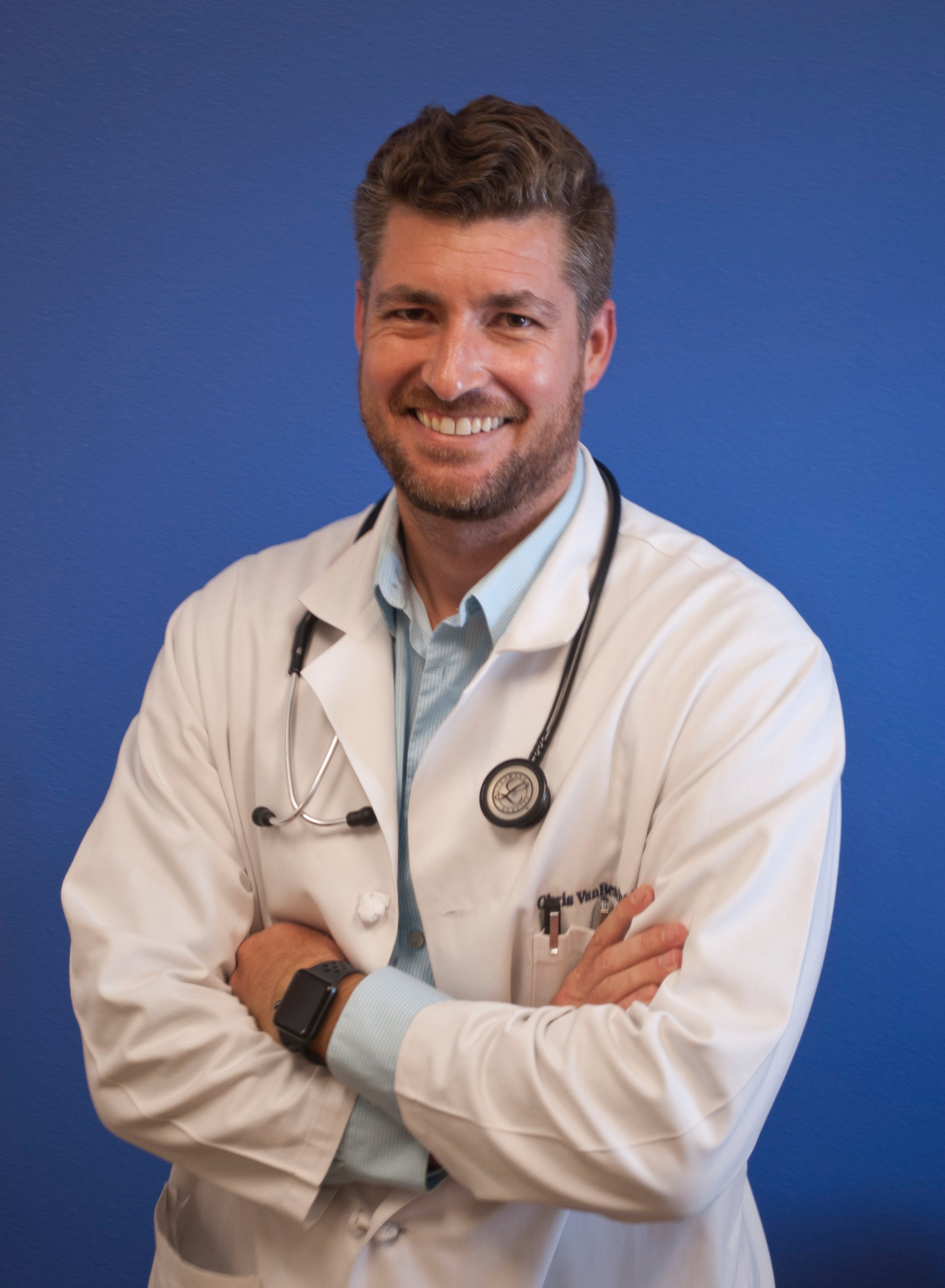 Christopher L. Van Benschoten, MD
