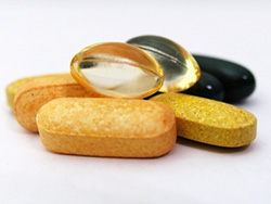 Supplements & Nutraceuticals for Cancer in Johnson City, TN